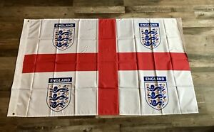 England - World Cup Flag - 3' x 5'