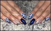 Gel nails for only $35
