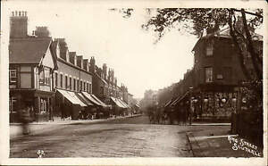 Southall. King Street by YC # 52.