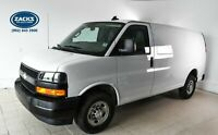 2019 Chevrolet Express 2019 Chevrolet Express - RWD 2500 135