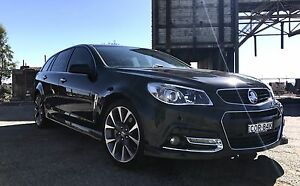 2013 Holden Commodore VF SSV Sportswagon Broken Hill Central Broken Hill Area Preview