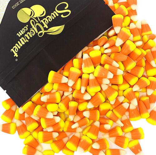 SweetGourmet Candy Corn - Halloween Candies Mellowcreme - 2lb FREE SHIPPING!