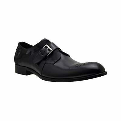 Jo Ghost Shoes 1156 Black 45