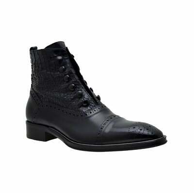 Jo Ghost Boots 3814 Black 43