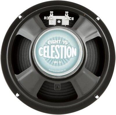 "Celestion Eight 15 8"" 15W Guitar Speaker 4 ohms"