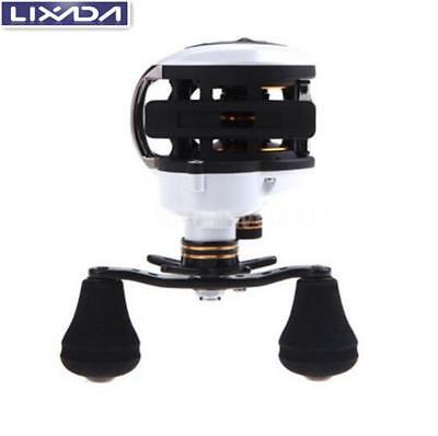 3BB Ball Bearings Left/Right Fishing Spinning Reel Spool SE200 5.2:1 Best
