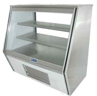 Coolman Refrigerated High Deli Meat Display Case 36