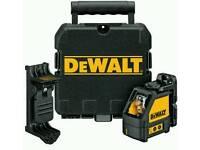 Dewalt DW088K laser level **NEW** (makita bosch hilti)