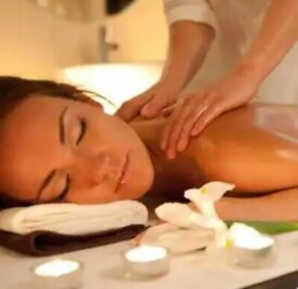 RELAXING AND CALMING MASSAGE FORE YOU!!!