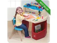 Art activity desk & chair