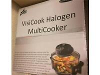 Visicook Halogen Multicooker