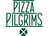 KP Kitchen Porter - Pizza Pilgrims