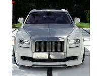 PLATINUM CHAUFFEURING - ROLLS ROYCE - MERCEDES - WEDDING - PROM- AIRPORT -