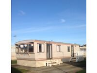 Mobile home, static caravan to rent in Leysdown, Isle of Sheppey, Kent. £475pcm.