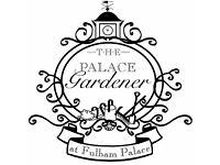 Garden Centre Sales Assistant