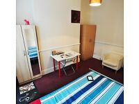 OPEN VIEWINGS SATURDAY IN MAIDA VALE; CLEANER, BILLS & WIFI INCLUDED