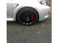 2010 60 REG RENAULT CLIO 2.0 VVT RENAULTSPORT 200 (LEATHER & CUP PACK)