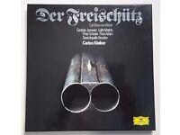 Opera Box Set - Weber Der Freischutz - Deutsche Grammophon 2720 071