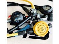 Titan LX Supreme Regulator Set perfect gor cllc or warm water
