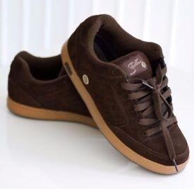 Etnies Ryan Scheckler Mens Skate Shoes Size 9 Unworn