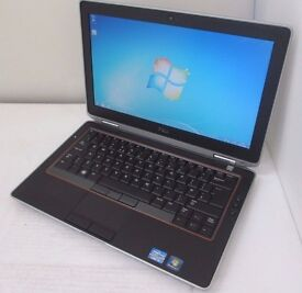Lovely Clean Laptop up for Grab