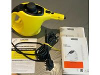 KARCHER SC1 Easy Fix Steam Cleaner German Made