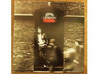 John Lennon - Rock 'n' Roll Vinyl LP