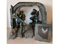 Halo 5 Guardians Limited Collector's Edition
