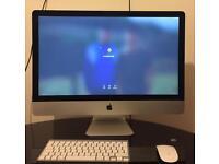 Apple iMac 27 Inch (Late 2013)