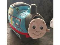 Thomas the tank engine musical toy