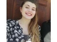 Female french student looking for a flat to share! (next school year)
