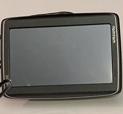 *Tom Tom Via 1535 GoLive GPS Unit