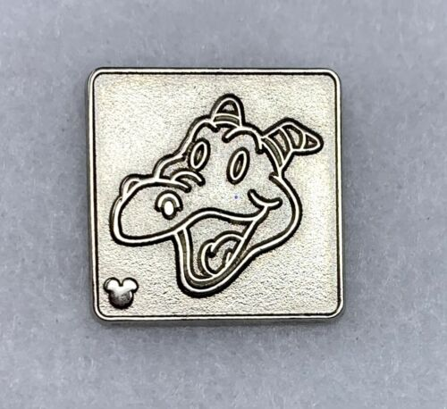 2016 Hidden Mickey Journey into Imagination Figment CHASER Disney Pin