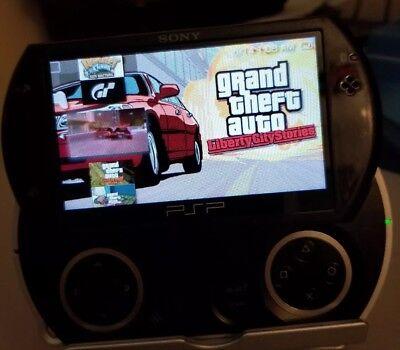 Sony PSP go *LOOK!!                     *Bundle*7500*GAMES*