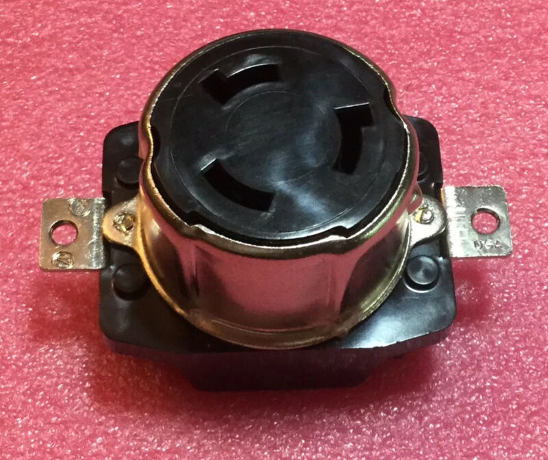 Arrow Hart 63CR69 50A 125/250V Receptacle