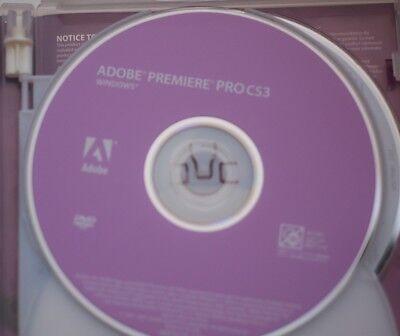 Adobe Premiere Pro Cs3 Full Install Version For Windows   Permanent License