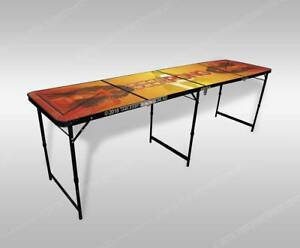 Sunkissed Beer Pong Table BRAND NEW (Cash Pick Up & Delivery Av.) Lonsdale Morphett Vale Area Preview