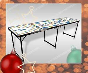 Tropicana Beer Pong Table BRAND NEW (Cash Pick Up) Lonsdale Morphett Vale Area Preview