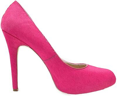 INC International Concepts Macy's Womens Shoes Lilly Pumps High Heel Pink 10 Med Macy Womens Shoes