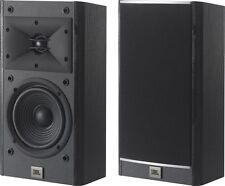 """JBL Arena 120 2-way 5-1/2"""" Bookshelf / Surround Speakers (PAIR) ARENA120BK"""