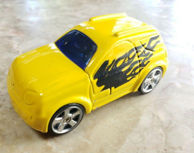 """Vintage Car Shaped Novelty Torch Lighter 3"""" Butane Hefty Metal Lights"""