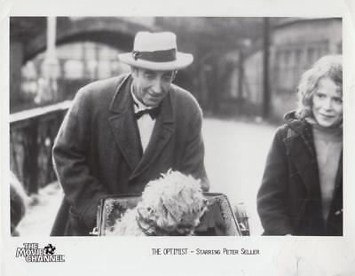Peter Sellers in The Optimists - 1973 - Vintage Movie Still