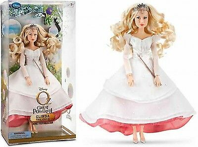 Disney Store Exclusive Oz The Great and Powerful Glinda The Good Witch Doll