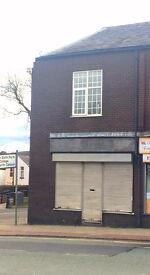 2 bedroom house in Market Street, Farnworth, Bolton, BL4