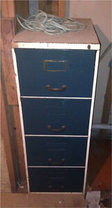 Sturdy filing cabinet Riverside West Tamar Preview