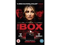 DVD the box DVD for sale