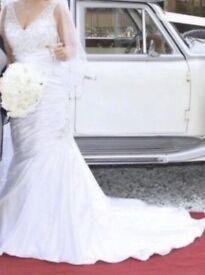 Mori Lee 1810 Wedding Dress