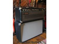1970's Yamaha G100Mk II Head + 1 x 15 ATC loaded Cab