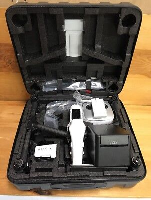 Dji Inspire 1 Pro Quadcopter With Zemuse X5 4K Camera And 3 Axis Gimbal