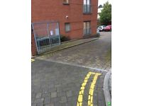 Parking in Birmingham, B15 close to Five Ways Station